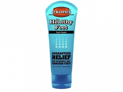 O'Keeffe's For Healthy Feet Tube Foot Cream