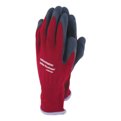 Town & Country Mastergrip Little Gardeners Gloves Red XXSmall