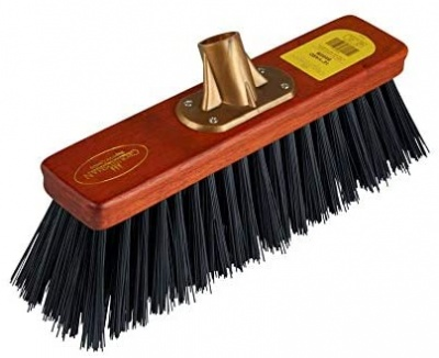 Groundsman 14'' Heavy Duty Broom