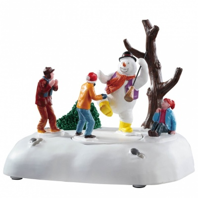 Lemax Frosty Frolic - Table Accent (94529)