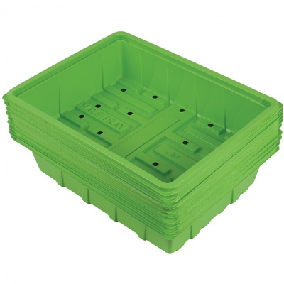 Gardman Grow It Half Seed Tray