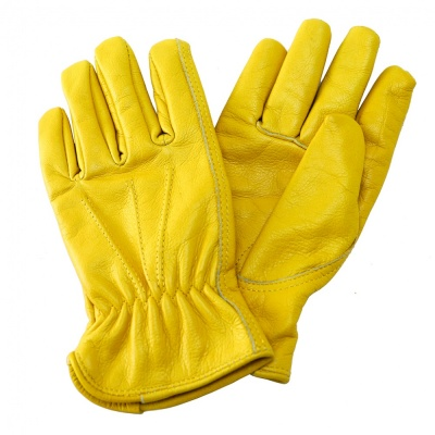 Kent & Stowe Luxury Leather Gloves Ladies Small