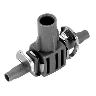 Gardena T-Joint For 4.5mm Spray Nozzles (8332) 5/Pack