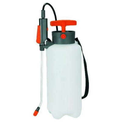 Gardena Pressure Sprayer 5ltr Container Lance Set