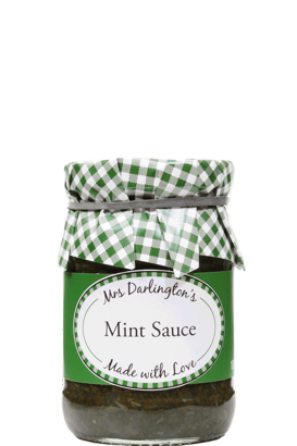 Mrs Darlington's Mint Sauce 180g