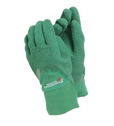 Town & Country Master Gardener Gloves Green Medium