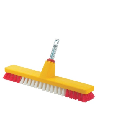 Wolf Garten Multi-Change Decking Brush 37cm