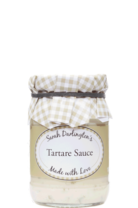 Mrs Darlington's Tartare Sauce 180g