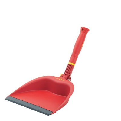 Wolf Garten Multi-Change Dustpan & Small Handle