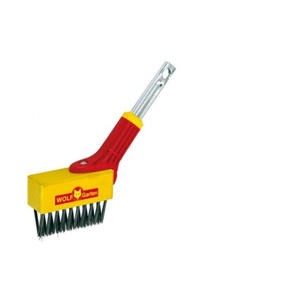 Wolf Garten Multi-Change Weeding Brush