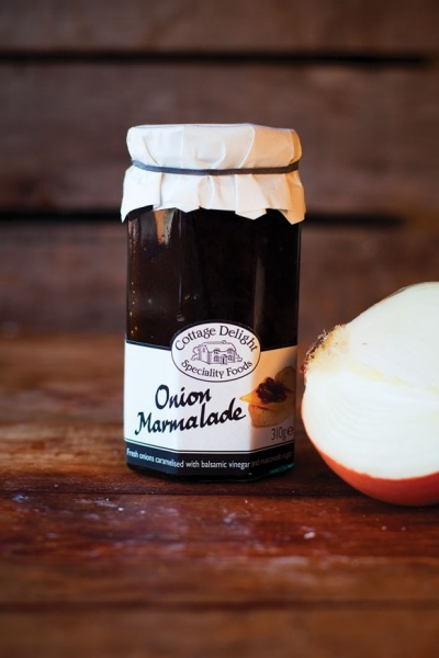 Cottage Delight Onion Marmalade 310g