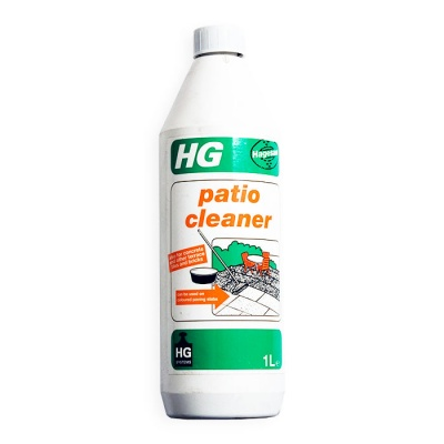 HG Patio Cleaner 1 litre