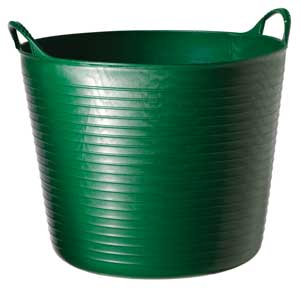 Tubtrug Small Green 14ltr