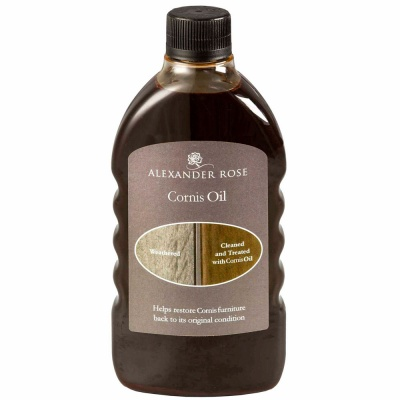 Alexander Rose Cornis Oil 500ml Bottle