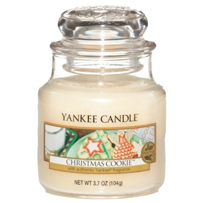Yankee Candle ® Classic Small Jar 3.7oz - Christmas Cookie