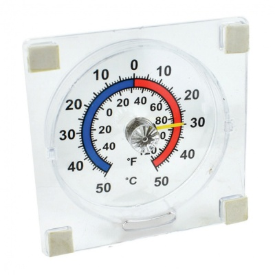Gardman Window Thermometer