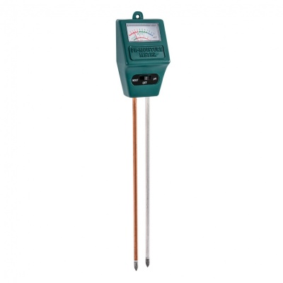 Gardman Combination PHazelmilloisture Meter