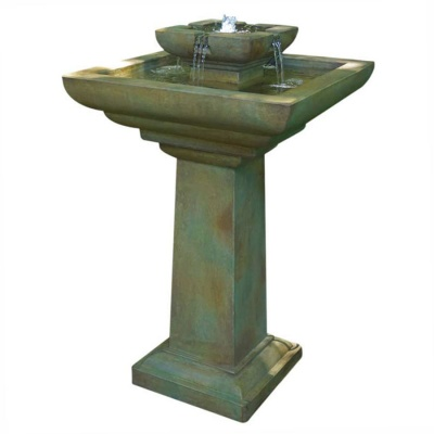 Henri Studio Falling Water Fountain Water Feature