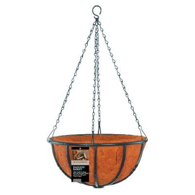 Gardman Blacksmith Hanging Basket 18'' (01415)