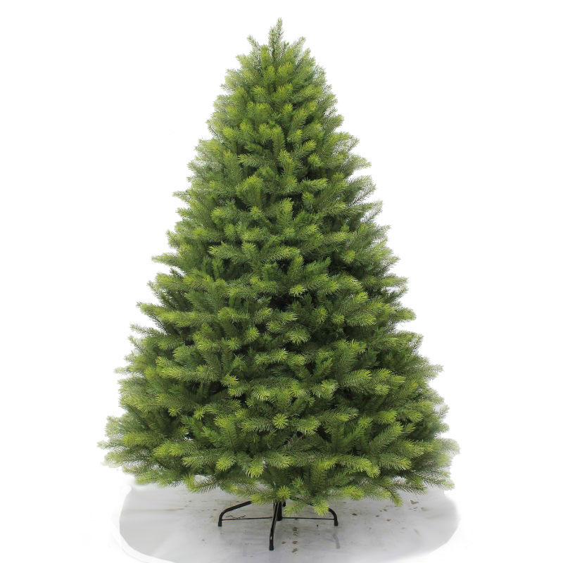 Puleo Grand Kensington Fir 7ft 2 1m Artificial Christmas