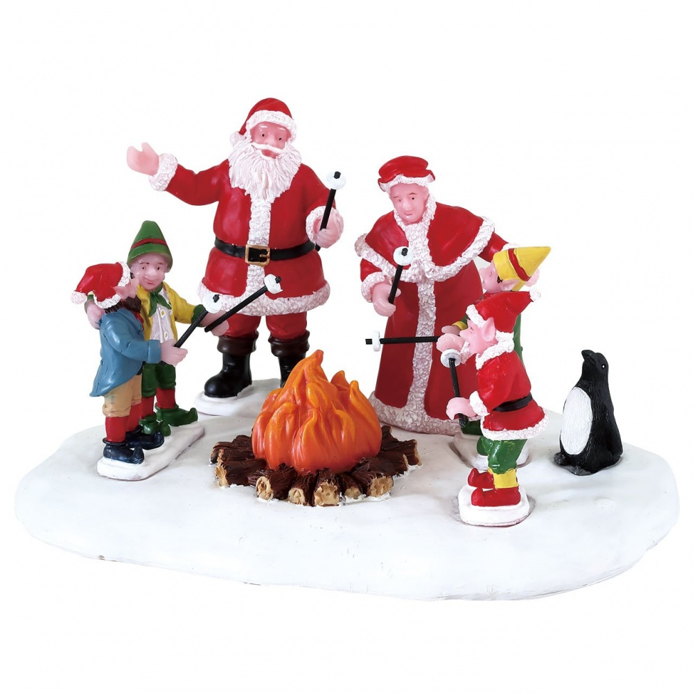 Lemax Christmas.Lemax Christmas Celebration Table Accent 73332