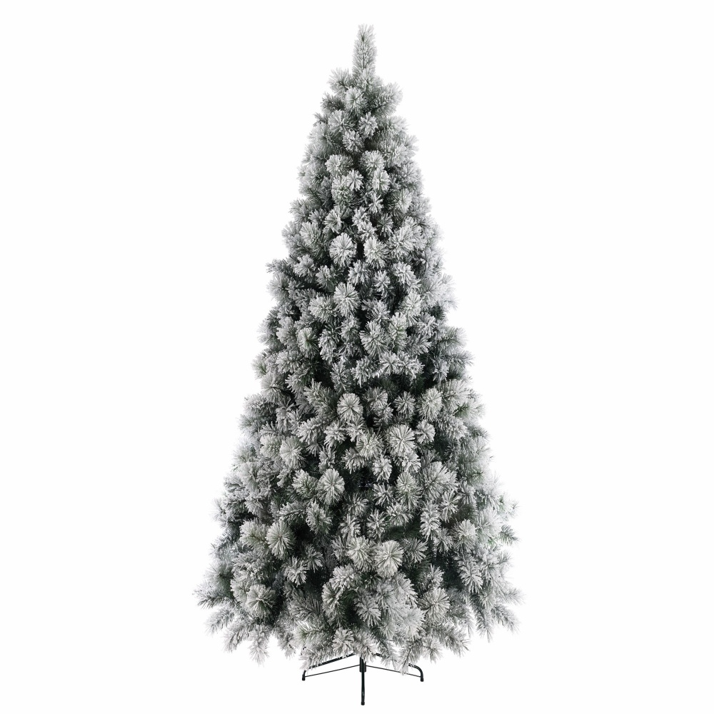 Kaemingk Everlands Snowy Vancouver Mixed Pine 6ft 1 8m