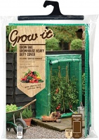 Gardman Tomato Growhouse Replacement Cover
