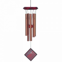 Woodstock Wind Chimes of Mars - Bronze (DCB17)