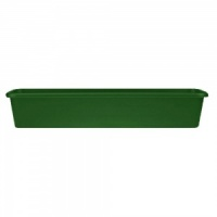 Stewart Terrace Trough Planter 100cm - Green