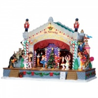 Lemax Nutcracker Suite - Sights & Sounds - Table Piece (05071)