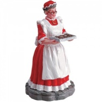 Lemax Mrs Claus - Figurine (52012)