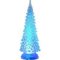 Keamingk Lumineo LED Acrylic Light Colour Change Waterfall Tree (480964)