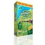 Westland Gro-Sure® Multi-Purpose Lawn Seed 10sqm Plus 50% Extra Free