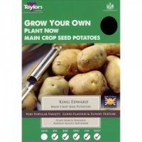 Taylors King Edward Seed Potato Taster Pack