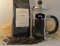 Costa Rica Filter Coffee Decaffeinated 227g (Pre-Ground)