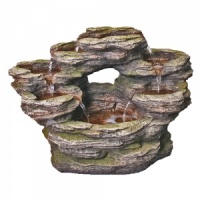 Kelkay Moss Crag Spills Water Feature (45082L)