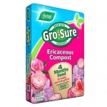Westland Gro-Sure® Ericaceous Compost 50ltr Bag