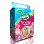 Westland Gro-Sure® Ericaceous Compost 25ltr Bag