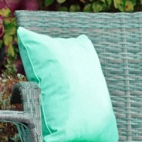 Supremo Scatter Cushion (Single) - Mint