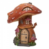 Miniature World® Rustic Toadstool Cottage (MW01-005)