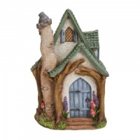 Miniature World® Woodland Cottage (MW01-007)