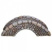 Miniature World® Cobbled Bridge Accessory (MW02-007)