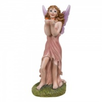 Miniature World® Standing Pink Fairy (MW05-005)