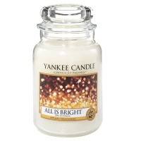 Yankee Candle ® Classic Large Jar 22oz - All Is Bright