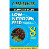 Chempak® No 8 Low Nitrogen Plant Food 800g Carton