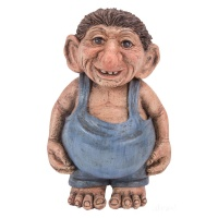 Miniature World® Troll (MW05-018)