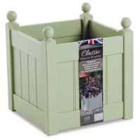AFK Classic Sage Planter- 460mm