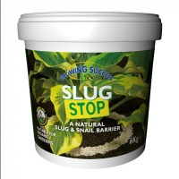 Growing Success Slug Stop Granules 6kg Tub