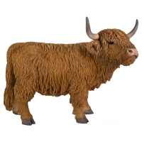 Miniature World® Highland Cattle (MW04-026]