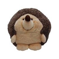 Cozy Time Hedgehog Giant Hand Warmer & Comforter